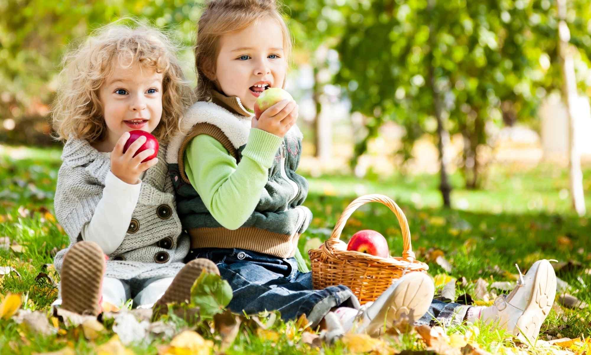 Healthy kids programma