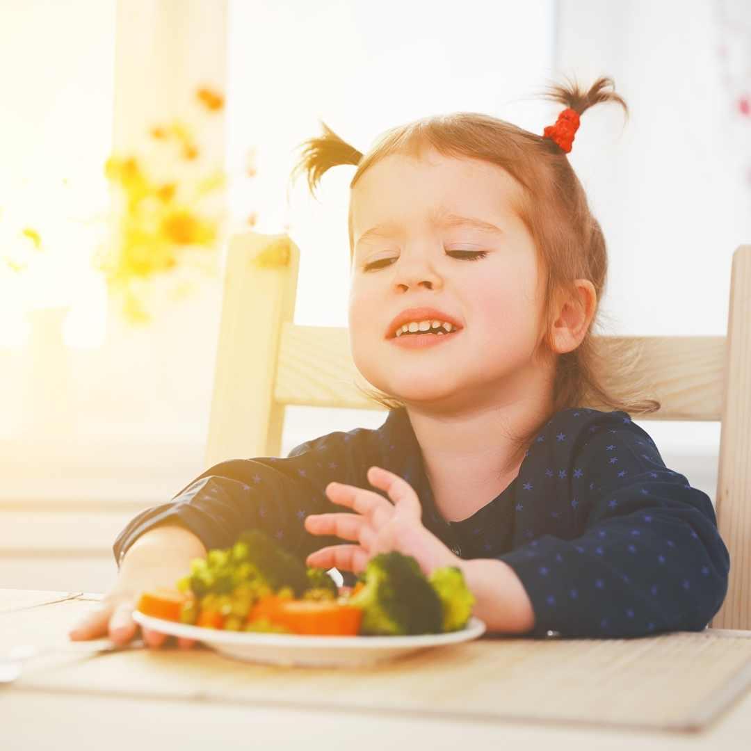 kindervoedingscoach en gezond eten