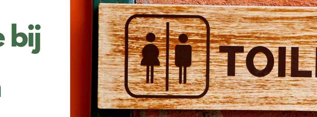 obstipatie bij kinderen: 5 tips om dit te verhelpen!